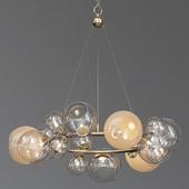Lighting Trends - Bubbles