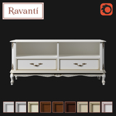 OM Ravanti - Тумба под ТВ №1