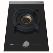 ASKO Domino HG1365GD Pro Series