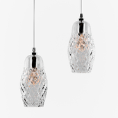 Lamp Matryoshka Crystal