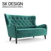 OM Double sofa Montreal ST 136