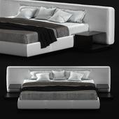 Yuuto Walter Knoll Bed