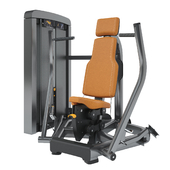 Life Fitness Integrity Series Chest Press