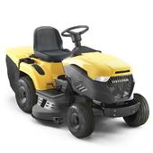 Garden tractor