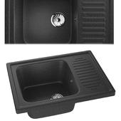 Kitchen Sink AquaGranitEx M-13