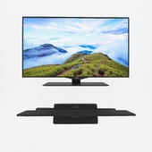 TV Philips 40PFT4509 60