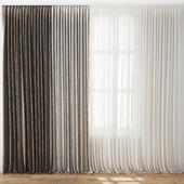 Curtain 135