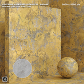Material (seamless) - aged plaster set 105