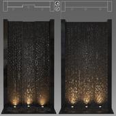 Wall Water 1
