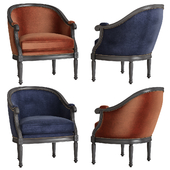 Caracole Upholstery Chair