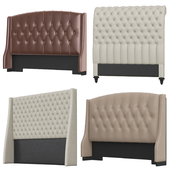 Headboard models collection
