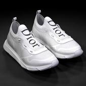 Dior B21 white