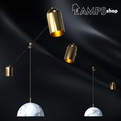 Demeter table lamp