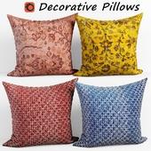 Decorative Pillow set 426 Ikea