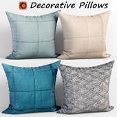 Decorative pillow set 427 Ikea