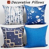 Decorative pillows set 429 Ikea