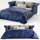 Dantone garlend bed