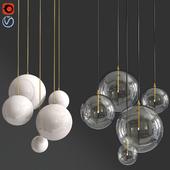 Magic pendant Cluster 02