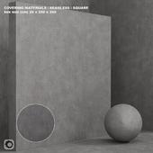 Material (seamless) - concrete plaster set 112