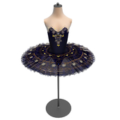 Пачка для балета «Raymonda» - «Раймонда»
