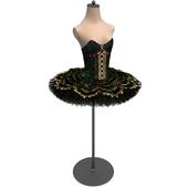 Tutu for ballet Esmeralda - Esmeralda