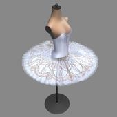 Пачка для балета «Nutcracker» - «Щелкунчик»