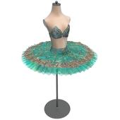 Tutu for ballet La Bayadere - La Bayadere