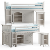 Julian Bowen Cameo Sleep Station