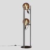 Stehlampe Saturn Floor Lamp 2