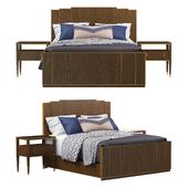 bed Lexington Fairmont