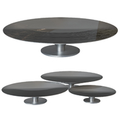 Ovni cocktail table
