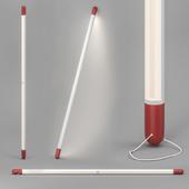 Лампа Lipstick Tobias Grau