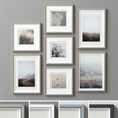 Picture Frames Set-105