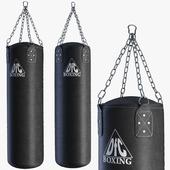 Боксерский мешок DFC HBL4