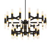 Draven chandelier 32.5