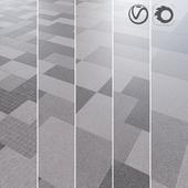 Vives/Aston/Antideslizante/R/Mosaico Bramber