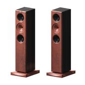 Acoustics Zingali Overture 3