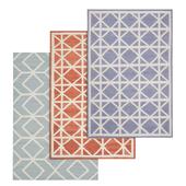 Carpets Set 133