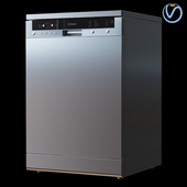 Dishwasher Westinghouse WSF6608X