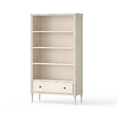 OM shelving in the nursery. Option 2