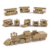 Train_Toy