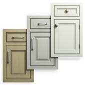 Cabinet Doors Set 14