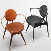 Chair Circle Chair by Overgaard & Dyrman