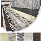 RUGS collection No. 1