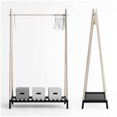 JYSK JENNET HANGER MOBILE / Hanger