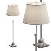 Restoration Hardware / Library Floor Lamp