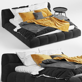 Bed Italia Tufty Bed