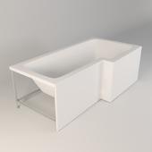 Relisan Options 165х85 R - ванна