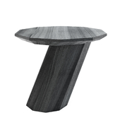 Side table by Dialma Brown