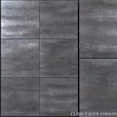 Azuliber Cusset Gris 650x650
